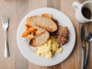 Breakfast Restaurant • Franchise Déjeuner • Laval