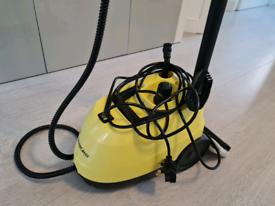 Steam Cleaner SilverCrest SDR 1500 A1