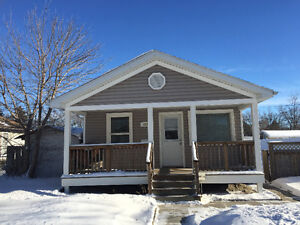 ** HOUSE FOR RENT **