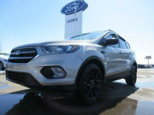 2017 Ford Escape SE 4WD CERTIFIED PRE OWNED