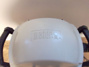 Weber Electric Grill with Stand