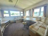 STATIC CARAVAN FOR SALE HOLIDAY HOME SELSEY CHICHESTER WEST SUSSEX NEAR HAMPSHIR