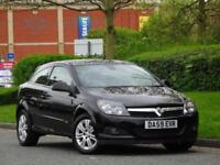 2009 Vauxhall Astra 1.6 Design Sport Hatch + 12M MOT +FULL SERVICE HISTORY