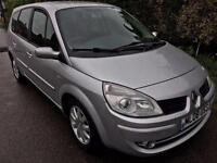 Renault Grand Scenic 1.5dCi 106 ( 7st ) Dynamique
