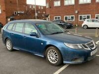 2009 Saab 9-3 1.9TiD SportWagon auto Linear - Spares & Repair - Free Delivery! -