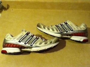 Men's Adidas Clima365 Running Shoes Size 12 London Ontario image 1