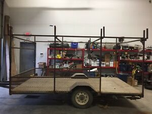 7x13' trailer for sale