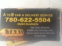 New cab company fox creek