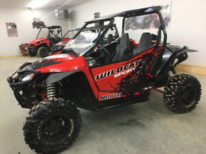 MORE HERE AT CLAW ATVS.....FINANCING AVAILABLE
