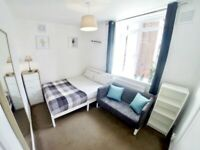 Rent Double room is located in Homerton (Hackney) Zone 2, Postcode: E9 6BP
