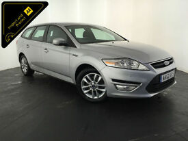 2012 FORD MONDEO ZETEC TDCI ESTATE 1 OWNER SERVICE HISTORY FINANCE PX WELCOME