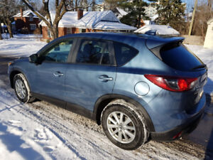 Excellent conditions Mazda CX5 for sale due to relocation