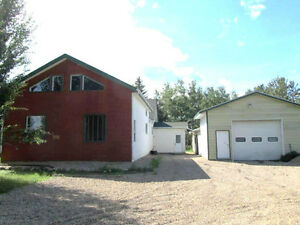 *SOLD* Acreage 15 mins from Meadow Lake
