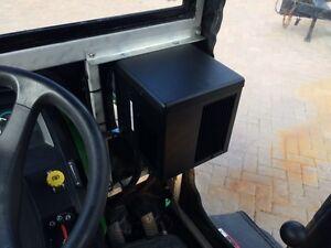 Cabine pour tracteur John deer 1025r Saguenay Saguenay-Lac-Saint-Jean image 10