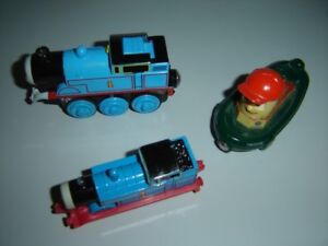 Annie, Clarabelle  - Thomas the Tank Engine