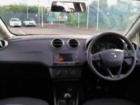 2017 SEAT Ibiza Seat Ibiza 1.0 75 Sol 5dr Hatchback Petrol Manual