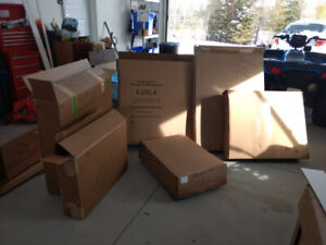 TV/ PICTURE Moving or Storage Boxes