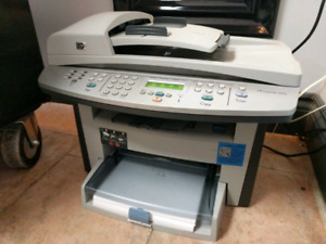 (Cobourg) HP Laserjet 3055 All-in-one printer