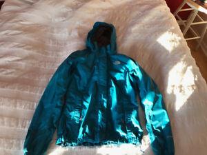 Manteau de pluie The North Face