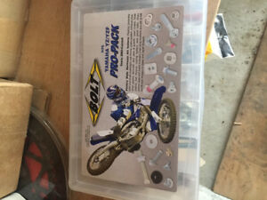 Yz125 2015 for sale