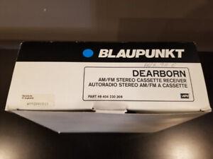 Blaupunkt  brand new in box.