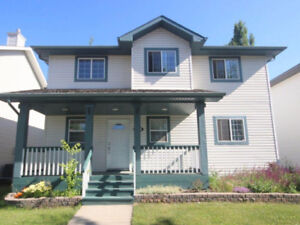 Desirable Terwillegar Towne, renovated house for rent