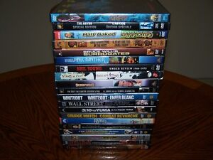 DVD movies 1