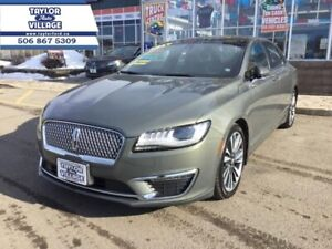 2017 Lincoln MKZ Reserve  $123.79 /Wk Panoramic Roof,Leather Sea