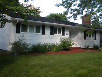 Well maintained, upgrated home on the hill!!