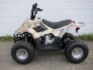 Childs Toy ATV 110cc with Speed Limiter Windsor Region Ontario image 6