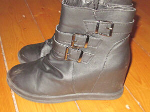 ankle booties St. John's Newfoundland image 1