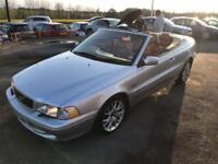 Volvo C70 2.0 Special Edition auto 2004MY T Collection