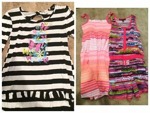 Size 10-12 girls clothes