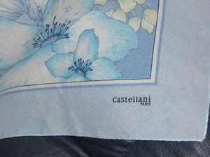 Castellani Silk Scarf, excellent condition Peterborough Peterborough Area image 2