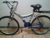 CLASH QUASAR BIKE FOR SALE
