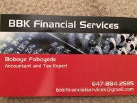 Small Business Accounting and Tax Services