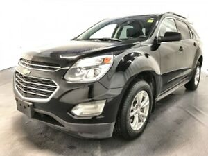 2017 Chevrolet Equinox LT  - Bluetooth -  Heated Seats