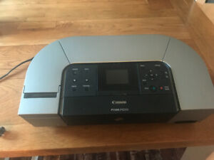 Photo printer - Canon