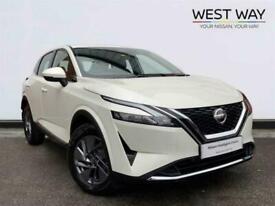 image for 2021 Nissan ALL-NEW QASHQAI 1.3 DiG-T MH Acenta Premium 5dr Hatchback Petrol Man
