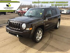 2014 Jeep Patriot Sport   - Low Mileage