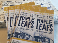 Leafs Corner Golds 4-Game Pack