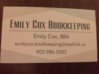 SEEKING NEW CLIENTS - Bookkeeping Services Offered