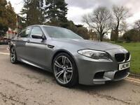 2012 BMW M5 M5 4dr DCT 4 door Saloon