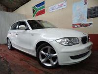 BMW 116 2.0 2011MY i Sport*ZERO DEPO FINANCE AVAIL*12 MONTHS FREE WARRANTY*****