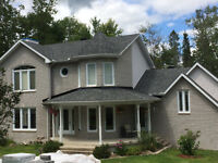 Re roofing or roof repairs