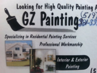 GZ PAINTING