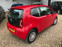 2013 Volkswagen UP! 1.0 Move Up Hatchback 3dr