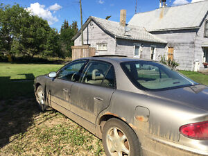 2002 Buick Regal LS Other