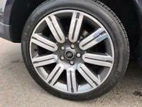 2012 Land Rover Range Rover Sport 3.0 SD V6 HSE (Luxury Pack) Station Wagon 4x4