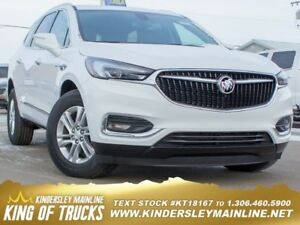 2018 Buick Enclave Essence  -  Bluetooth -  Heated Seats